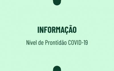 Nível de Prontidão COVID-19