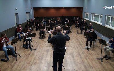 Filarmónica SAMP | Ensemble de Madeiras – Hunting Song