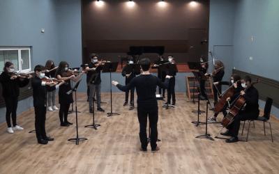 Orquestra Klássicus SAMP | Sleepers Awake