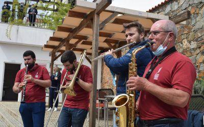 Palco em Casa | Concertos e Encontros nas comunidades