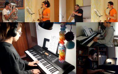 Caleidoscópica SAMP | Dia Mundial da Música