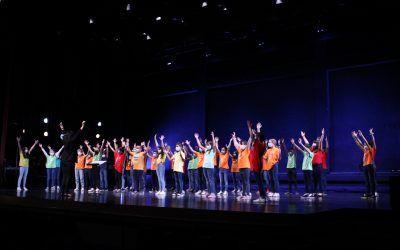 29º Aniversário da Escola de Artes SAMP