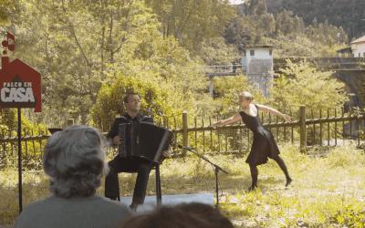 SAMP | Projeto Palco em Casa – Documentário